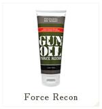 ガンオイル フォースリコン[GUN OIL Force Recon]