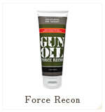 GUN OIL Force Recon ガンオイル フォースリコンGUN OIL Force Recon ガンオイル フォースリコン