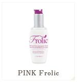 ピンク フロリック